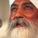Yogi Bhajan, Founder of Kundalini Yoga