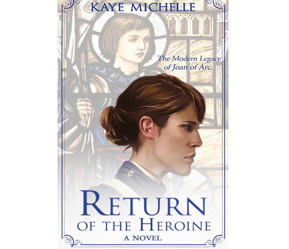 RETURN OF THE HEROINE